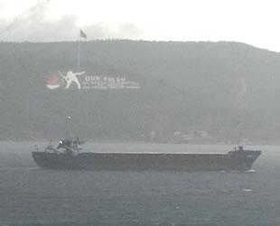 Çanakkale Boğazı, yeniden çift yönlü gemi trafiğine açıldı