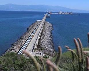 Bakü-Tiflis-Ceyhan hattından 14 yılda 3,5 milyar varil petrol taşındı