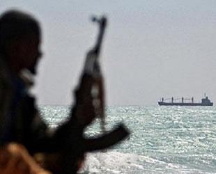 Gine Körfezi'nde 9 ayda 132 deniz haydutu saldırısı gerçekleşti