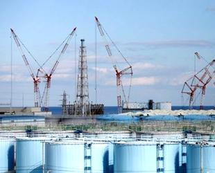Fukuşima'da 1 milyon ton radyoaktif su denize boşaltılacak