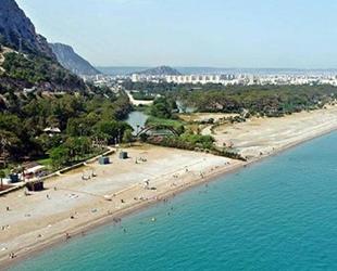 Ulaştırma ve Altyapı Bakanlığı, 'Mavi Bayraklı Plaj'a akaryakıt iskelesi inşa etmeyi planlıyor