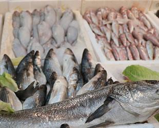 Balıkçılar denize açılamayınca balık fiyatları arttı