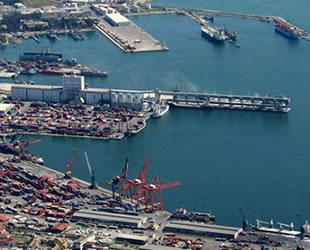 Merport, Mersin'in yeni lojistik üssü olmayı hedefliyor