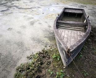 İstanbul'da yağışlar işe yaramadı, barajlar hala boş!