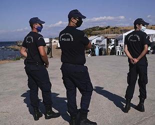 Yunanistan, Ege'de göçmenlere karşı 'gözetim ağı' kuruyor