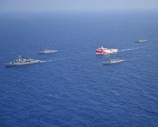 Türkiye, Lozan ihlaline karşı Navtex ilan etti