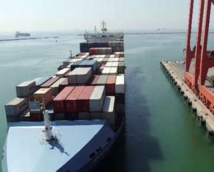 Mersin Limanı'nda 220 kilogram kokain ele geçirildi