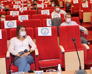 HOPAPORT'ta IMGD Eğitimi gerçekleştirildi