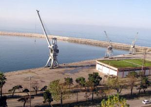 Giresunlu sanayici yeni liman istiyor