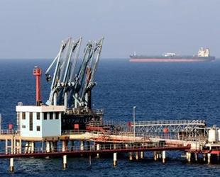 Libya'daki 2 büyük petrol limanında mücbir sebepler kaldırıldı
