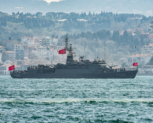 Cumhuriyet Bayramı kutlamaları için 29 gemi 25 limanı ziyaret edecek