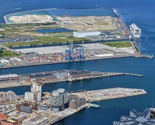 Kopenhag Limanı, karbon yakalama ve depolama projesine başlayacak