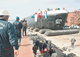 Gemi ihracatında Tuzla-Yalova yarışı