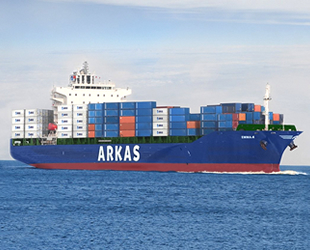 Arkas Line, CSR değerlendirmesinde gümüş madalya aldı
