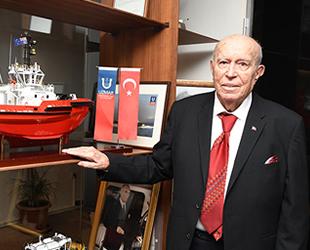 Altay Altuğ: Türkiye denizlerde güçlü hale geldi