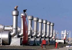 Rusya doğalgazı arttırmak istiyor