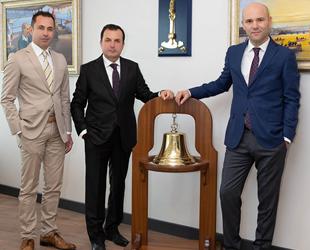 İzmir merkezli Unic Tanker Ship Management şirketi kuruldu