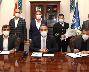BUDO'da Toplu İş Sözleşmesi imzalandı