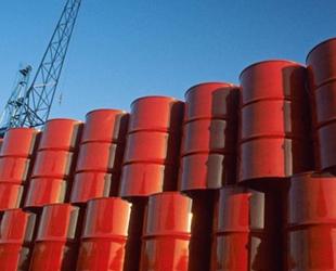 EIA, 2021 yılı küresel petrol talebi için büyüme tahminini düşürdü