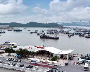 Zhuhai Limanı rüzgar enerjisi ekipmanı üretimi için adım atıyor