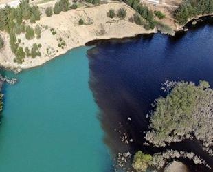 Zehir akan Sır Barajı'na temiz raporu verdiler