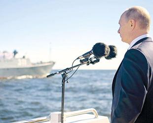 Rusya, Sudan'da deniz üssü kurmak için anlaşma imzaladı