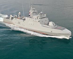 Mısır ve Rus donanması, ortak tatbikat gerçekleştirecek