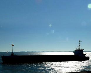 Bartın Limanı'nda 'Focha' isimli geminin mürettebatı kamarasında ölü bulundu