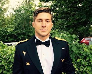 İsveç'te Türk asıllı Deniz Komando Subay Deniz Arda kayboldu