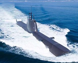 HAVELSAN, Denizaltı Bilgi Dağıtım Sistemi üretimlerini tamamladı