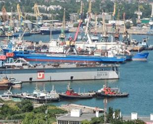 Kırım'daki limanlara yasa dışı giriş yapan 50 gemi hakkında tutuklama kararı alındı