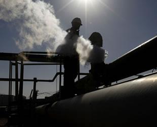 Libya, petrol üretim kapasitesini artırmayı planlıyor