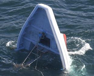 Japonya'da balıkçı teknesi ile kargo gemisi çatıştı: 5 ölü