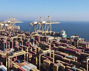 Ulaştırma ve Altyapı Bakanlığı kombine taşımacılık rakamlarını açıkladı