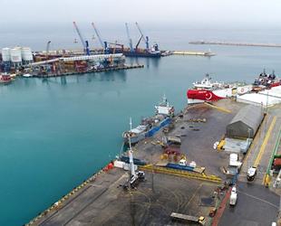 Antalya Limanı'nın QTerminals'e devrine onay verildi