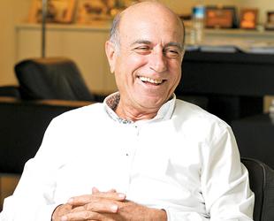 Furtrans Holding ve ADİK Yönetim Kurulu Başkanı Faruk Ürkmez hayatını kaybetti