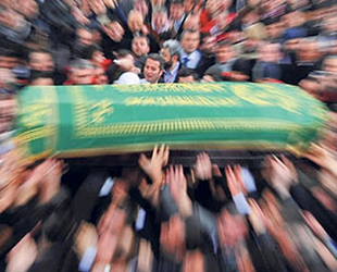 Kıran Holding Onursal Başkanı Turgut Kıran, hayatını kaybetti