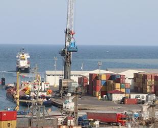 Trabzon'dan 124 ülkeye ihracat gerçekleştirildi