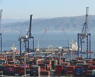 Kocaeli, 11 milyar dolarlık ihracat gerçekleştirdi