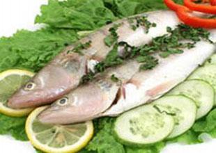 Balık tüketimi  kamu spotuyla arttırılacak