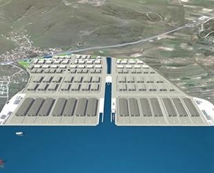 Aliağa Çaltılıdere Limanı, İstanbul'un kontrolüne geçti