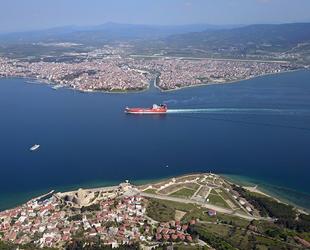 Türk Boğazları trafiğinde yeni düzenlemeler yapıldı