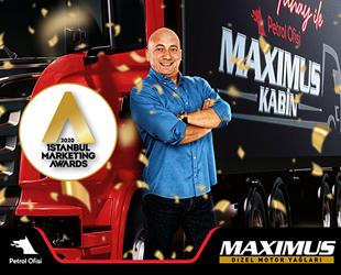Petrol Ofisi, İstanbul Marketing Awards 2020'de iki Gold ödüle layık görüldü