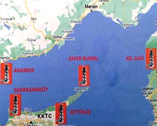 Türkiye, Doğu Akdeniz'de 5 ayrı bölgeye Sahil Gözetleme İstasyonu kuracak