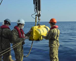 Türkiye tarihinin en derin sonar görüntüleme operasyonu gerçekleştirildi
