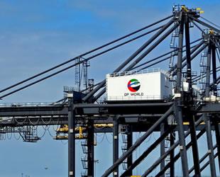 DP World, Senegal'de 1 milyar dolarlık liman inşa edecek