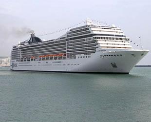 MSC Cruises, MSC Poesia ile Kasım 2021'de Türkiye limanlarına dönüyor