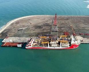 Filyos Limanı, Zonguldak'ın yeni enerji üssü oldu