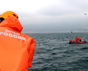 Rusya'da balıkçı teknesi battı: 17 mürettebat öldü
