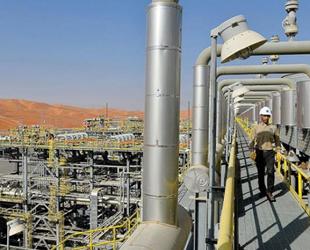Suudi Arabistan 4 yeni petrol ve gaz sahası keşfetti